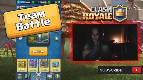 2v2 ♂ Clan Battle Best Deck Combo ♂ Clash Royale ♂ Tips & Strategy's