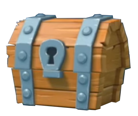 Image - Wooden Chest.png | Clash Royale Wikia | Fandom powered by ...