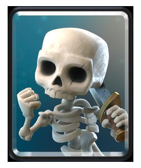 Skeletons | Clash Royale Wiki | FANDOM powered by Wikia