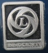 British Leyland hood badge