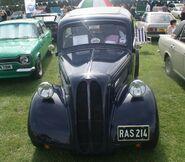 Black Ford Pop