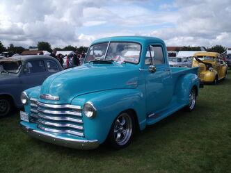 Chevy Pickup 1952