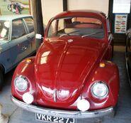Stondon Motor Museum (53)