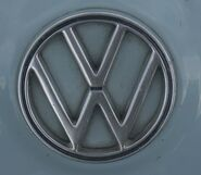 Volkswagen Badge2