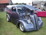 Ford Pop