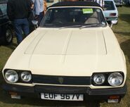 Reliant Scimitar (2)