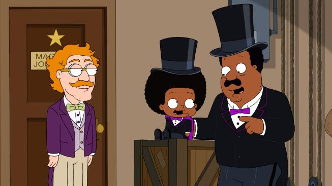 meet the browns episode list season 4