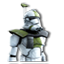 ARC Trooper Sergeant 64