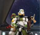 Commander Shox
