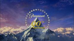 Paramount Majestic Mountain
