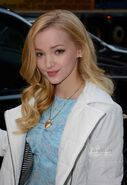 Dove-cameron-street-style-at-pix11-morning-news-in-new-york-city 1