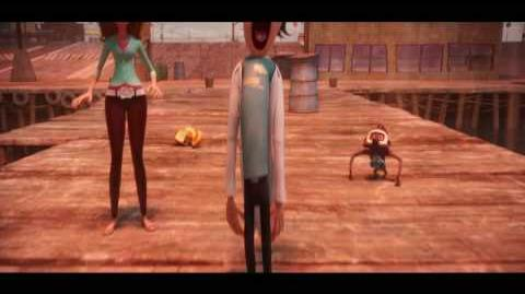 Cloudy with a Chance of Meatballs (film)/Clips