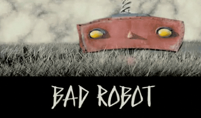 Bad Robot Cloverpedia Fandom Powered By Wikia