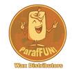 Paraffun logo sm