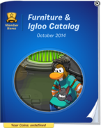 Catalogs Furniture October 2014