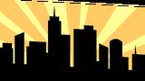 Cityscape sprite 008