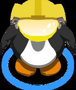 EVA Space Helmet IG