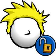 The Sunstricker old unlockable icon