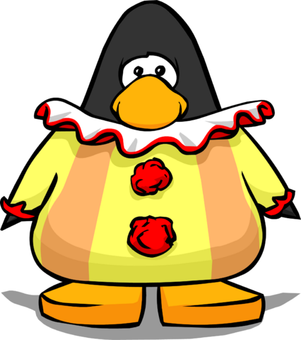 File:Clown Costume on a Player Card.PNG