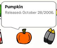 PumpkinPinStampbook