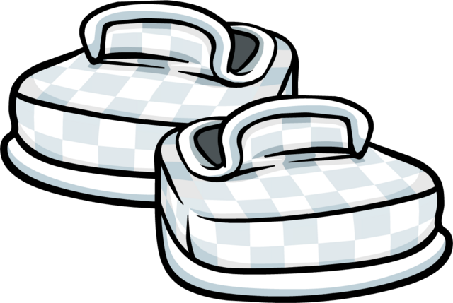 File:White Checkered Shoes icon.png