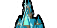 Clocktower Pin