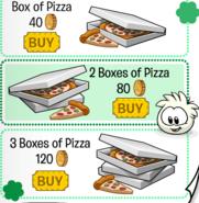 Pizzapuffle
