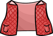 Quilted Vest icon