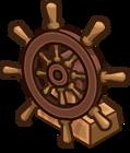 Ship's Wheel sprite 001