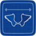 Blueprint Feathered Wings icon