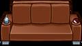 Brown Designer Couch sprite 004