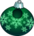 Evergreen Decoration icon