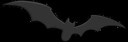 Wall Bats