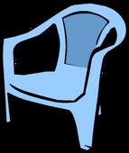 Blue Chair sprite 002