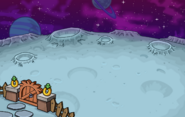Igloo Backyard Location 6