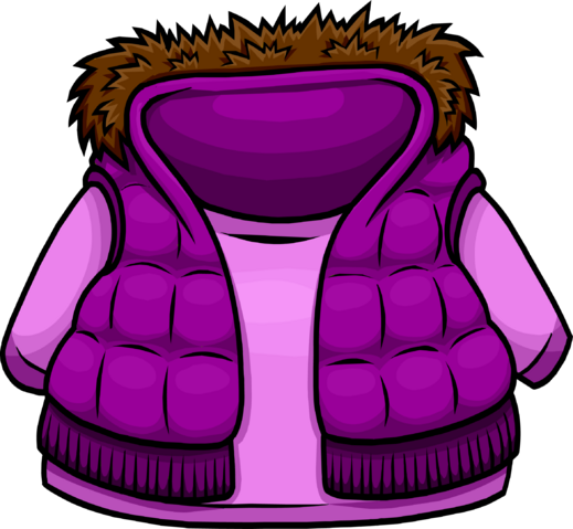 File:Purple Vest clothing icon ID 4024.png