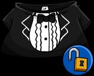 Classy T-Shirt unlockable icon