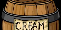 Cream Soda