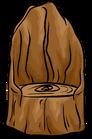 Tree Stump Chair sprite 001