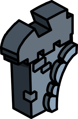 File:Castle Gate furniture icon ID 2065.PNG