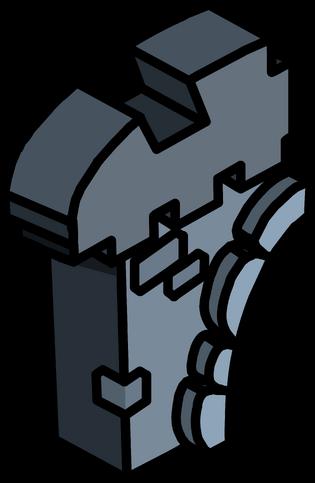 File:Castle Gate furniture icon ID 2065.PNG