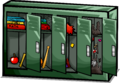 Lockers sprite 018