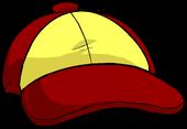 Puffle Hat swingbattabattahat