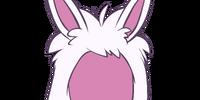 White Rabbit Hoodie