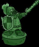 Knightly Shrubbery sprite 002