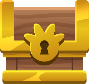 Emoji Treasure Chest