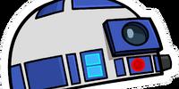 R2-D2 Pin