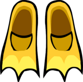 YellowFlippers