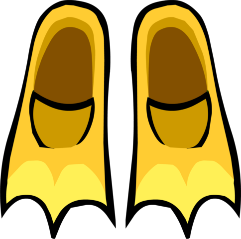 File:YellowFlippers.png