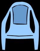 Blue Chair sprite 001